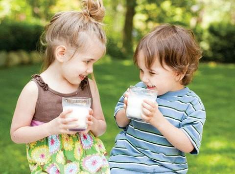 sữa dê tươi thanh trùng